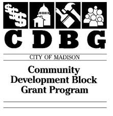 City of Madison Community Development Block Grant Program