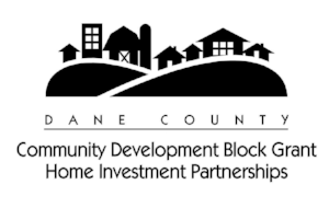 Dane County Community Development Block Grant Partnerships